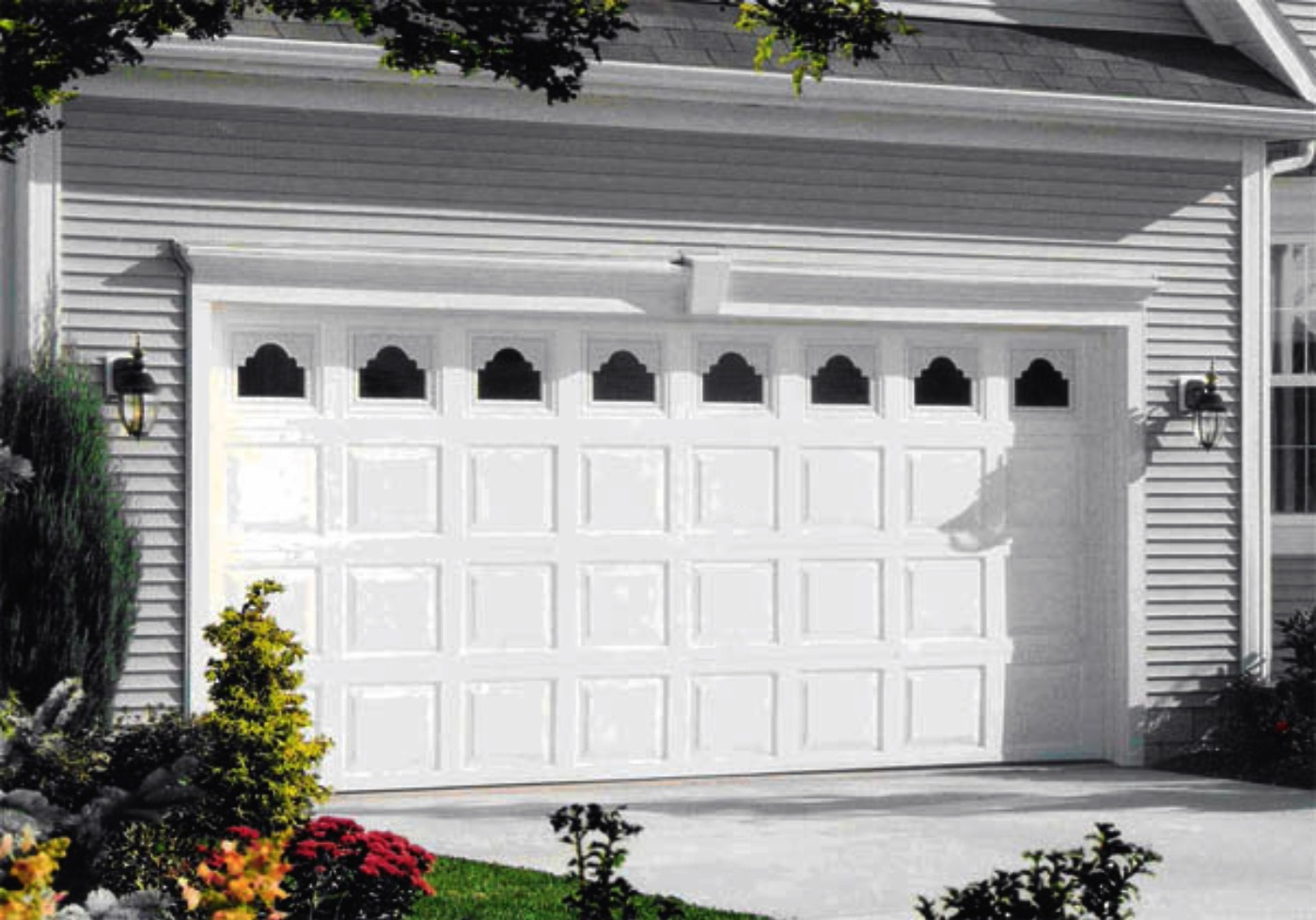 & Chapman Garage Door (951) 272-0343 - Garage Door Repair
