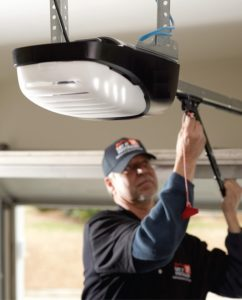 Garage door installer job chapman garage door for Garage door installation jobs