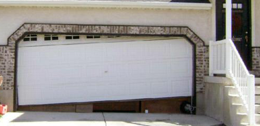 Doors Off Track Repair 951272 0343 Chapman Garage Door Riverside