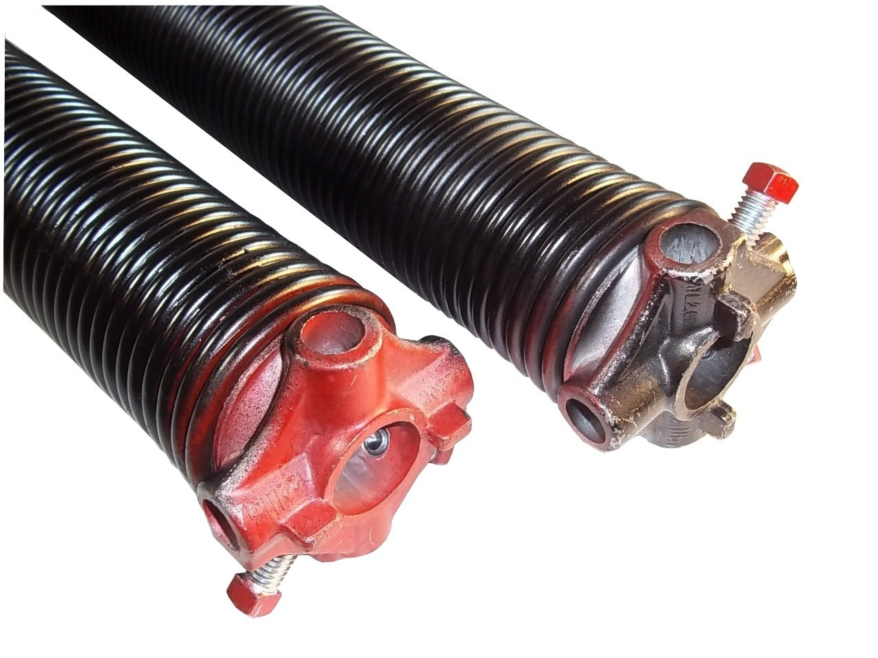 Garage Door Spring Repair 951272 0343 Chapman Garage Door